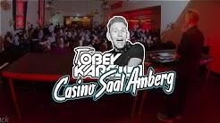 Disco Pogo! Casino Saal, Amberg | Q-Party - Erasmus Gymnasium