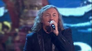 Смотреть клип Игорь Николаев - Русский Ветер