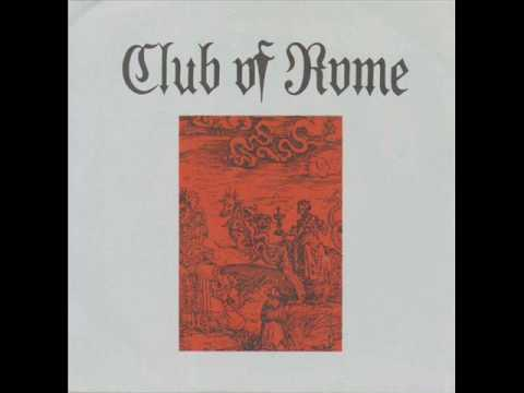 Club Of Rome - Germany