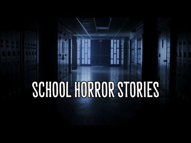 3 Disturbing True School Stories
