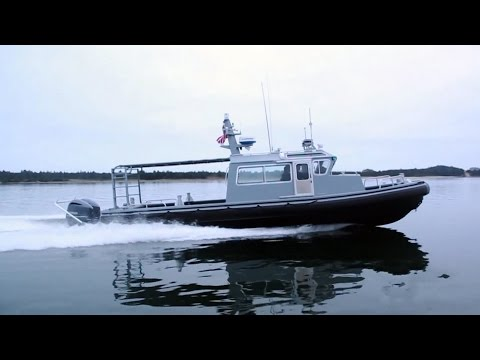 North River Boats | All Commercial Vessels To A Minimum of