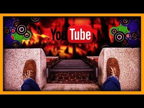 Der Abgrund Youtubes...
