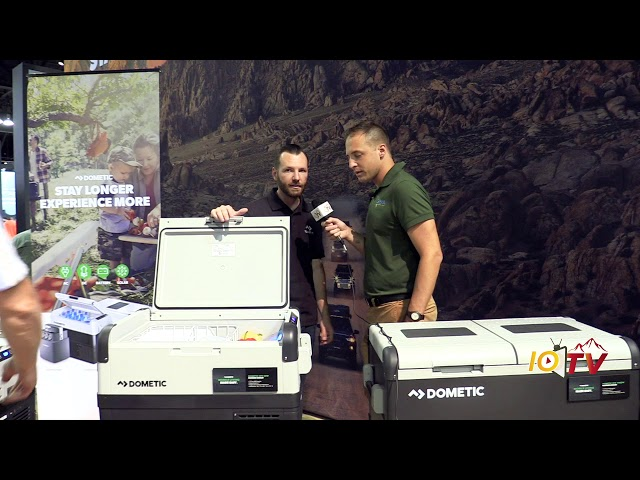 Dometic at OR Summer Market '19