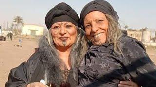 بالفيديو... كواليس مسلسل موسي مع كبار نجوم الفن ... وظهور مميز لمحمد رمضان