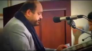 Чтец Корана с фильма Юсуф (ас)