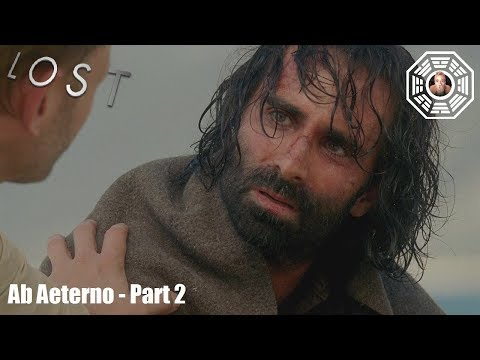 Lost Reaction 6.9/Ab Aeterno Part 2