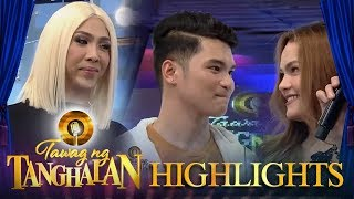 Tawag ng Tanghalan: Vice Ganda introduces Stephen to the daily contender