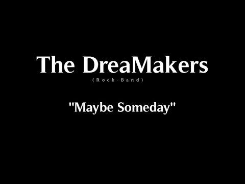 The DreaMakers -I hope we meet again (karaoke)