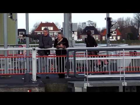 2014 01 11 Van Schellingwoude naar Amsterdam