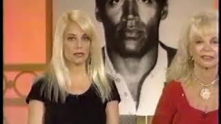 (1994) Jenny Jones - Nicole Brown Simpson temper towards OJ