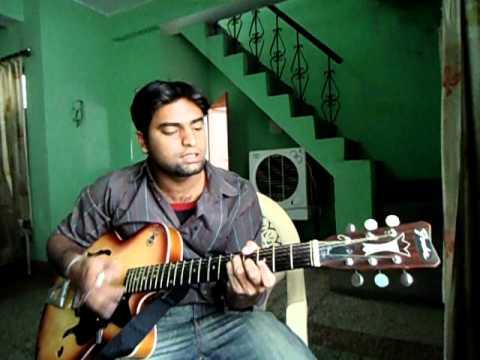 In Dino Dil Mera - Life in a Metro on Guitar - YouTube