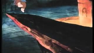 David The Gnome Trailer 1985