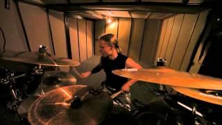 Gloria Morti – Lex Parsimoniae (STUDIO DRUM PERFORMANCE)