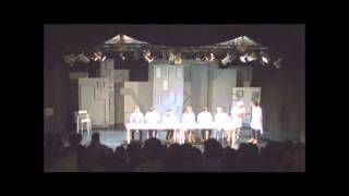 神戸大学演劇部自由劇場vol.193 7月公演『こどもの一生』 パフォーマン...