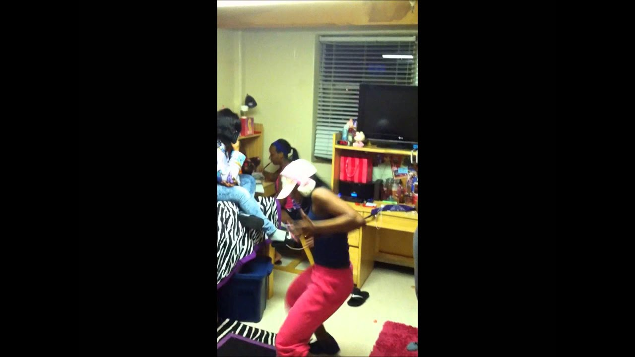 TSU Harlem Shake Wilson Hall   YouTube Part 28