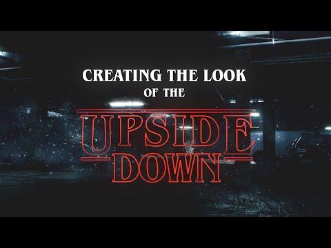 "Creating the ""Upside Down"" Look (Stranger Things)"