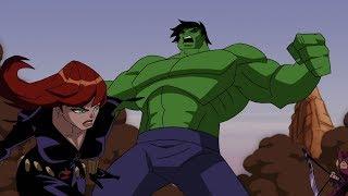 Avengers I Più Potenti Eroi Della Terra DOPPIAGGIO (4)