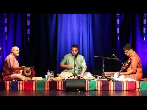 Karpagavalli nin - Ragamalika - Sandeep Narayan