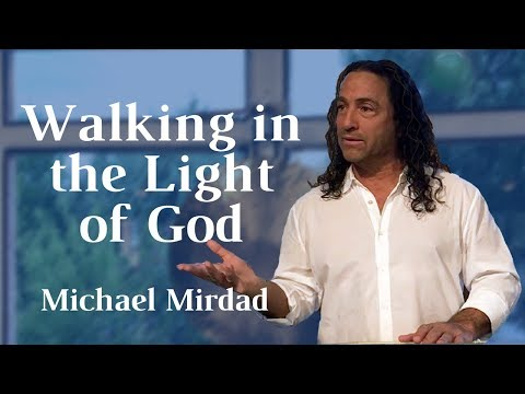 Walking in the Light of God
