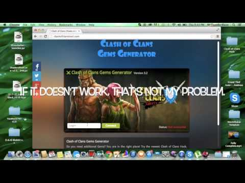 How To Get Activation Code Of Clash Of Clan Hack Without Any Survery