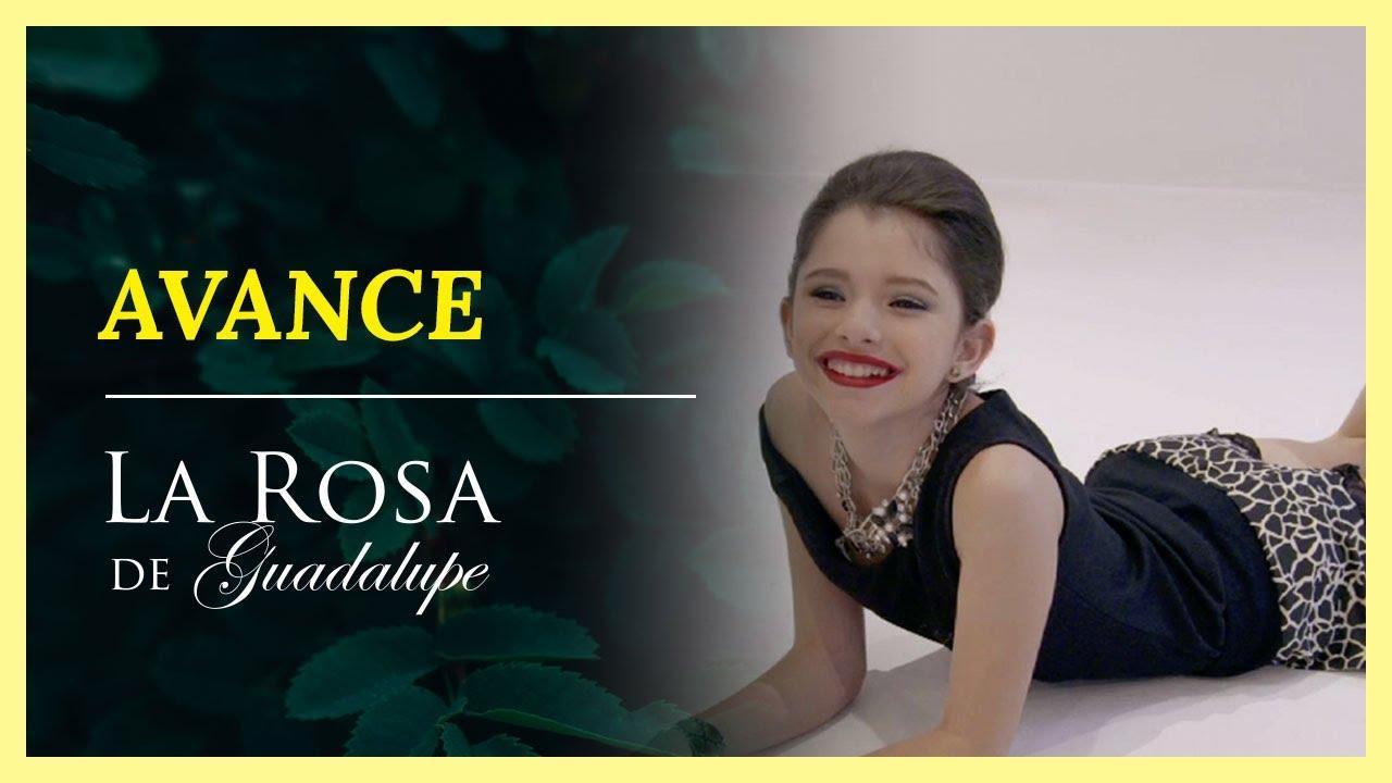 AVANCE: Una niña llamada Rosalinda | Este lunes 6:30 P.M. | La Rosa de Guadalupe