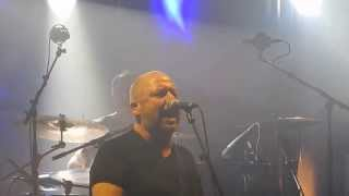 "PIXIES - River Euphrates ""Live in Stockholm"""