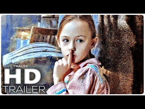 The Haunting Of Bly Manor Official Trailer 2020 Netflix Horror Series Hd