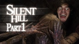 THE ORIGIN OF HORROR! - Lets Play_ Silent Hill 1 - Part 1 [Playthrough / Walkthrough]