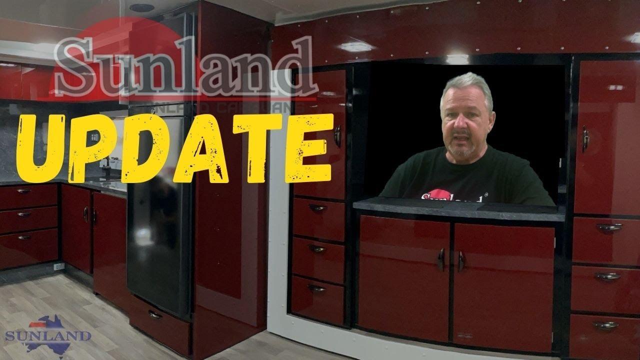 Sunland Update