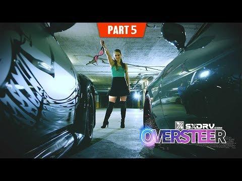 Fast And Furious Tokyo Drift Tribute - Zandia Benecke - Oversteer - Part 5 Oversteer Part 5