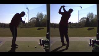THE GREATEST SWING CHANGE EVER - INCREDIBLE GOLF LESSON MUST WATCH
