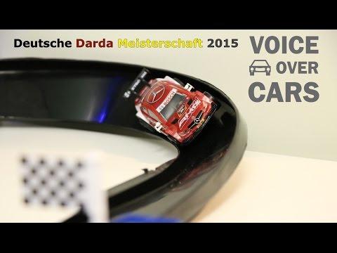 Deutsche Darda Meisterschaft 2015 - meine Teilnahme!