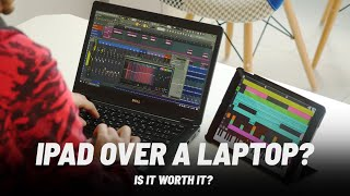 Should you buy iPad over a cheap laptop?