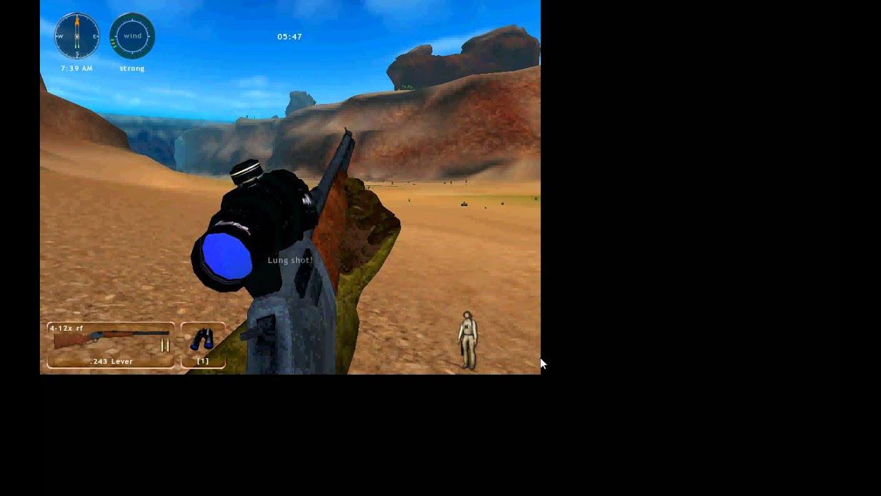 لعبة صيد الحيوانات 2014 للكمبيوتر