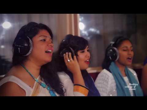 ARRahman,Yeh Jo Des Hai TeraSwadesBerklee Indian Ensemble and Berklee World Strings