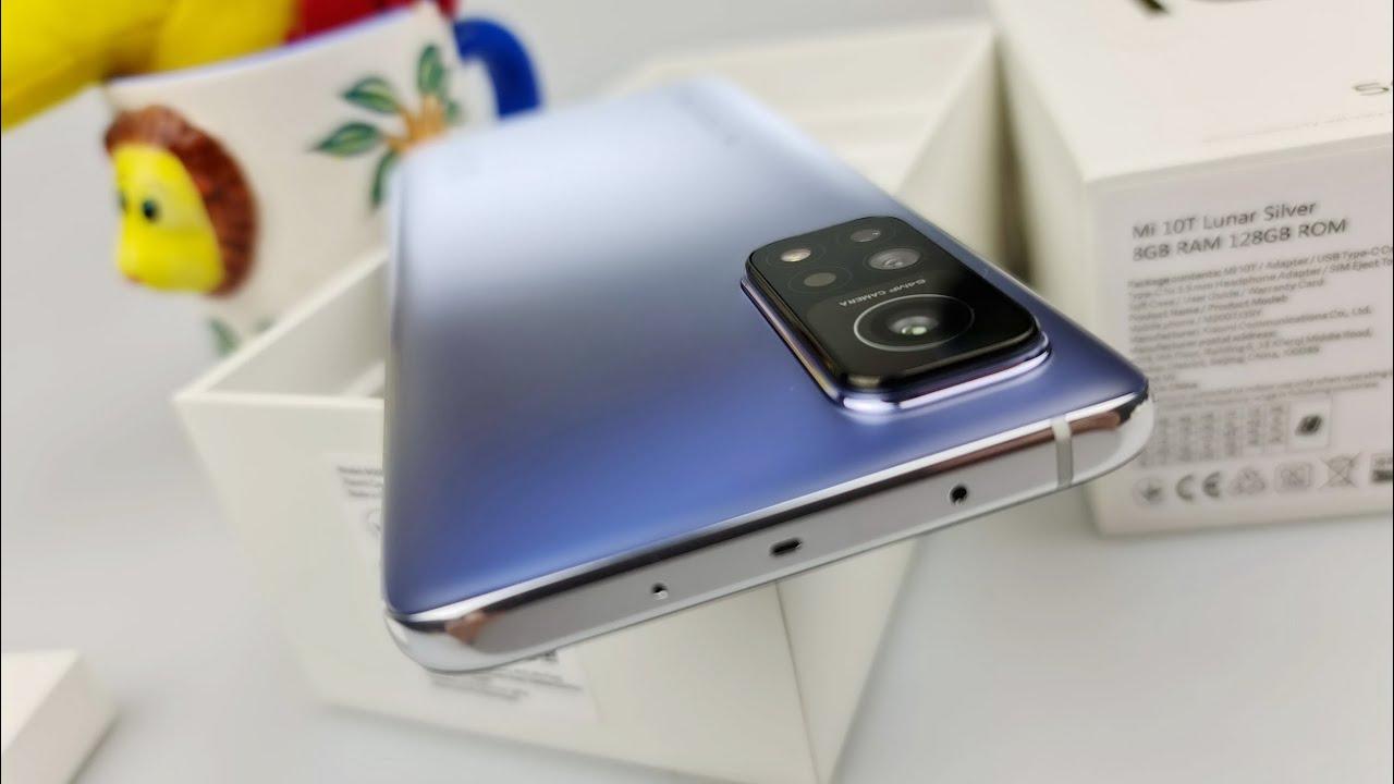 maxresdefault - Xiaomi Mi 10T 5G price in Nigeria and full specs