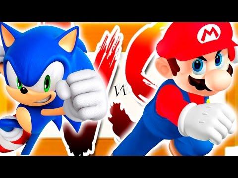 Видео приставка Сега - Sega Genesis, Mega Drive 2, игры на