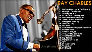 Ray Charles Greatest Hits - Best Songs of Ray Charles