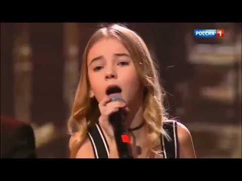 Zaz feat Daneliya Tuleshova - Je Veux / Bravo Awards 2018