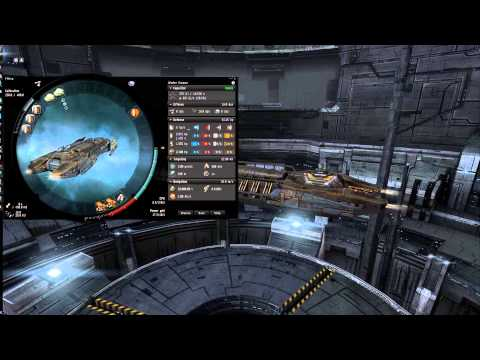 EVE Online Mining Barge Upgrade! (Retriever Fitting Guide) Ep. 3