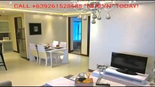 The Fort Bgc Preselling Condo Uptown Parksuites No Dp 10k +639261528585