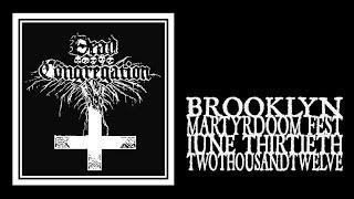 Dead Congregation - Martyrdoom 2012 (Full Show)