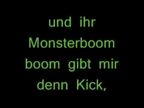 Monster- Culcha Candela (Lyrics).mp4