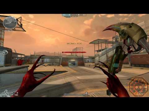 Cross Fire China || Desert Fortress (Biochemical Knight Mode) [GamePlay]!