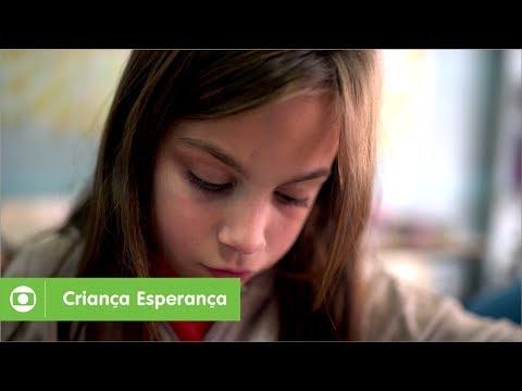 Criança Esperança: cada tijolinho é um pouco de cada um