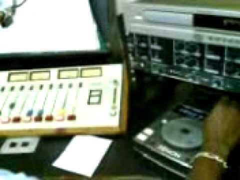 KAYAK 106.3 FM RENA SOUNDZ INTERVIEWS KILOTIPS & WARLORD