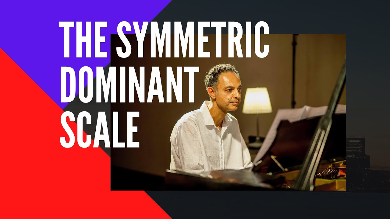 Harmonic Implementations of the Symmetric Dominant Scale