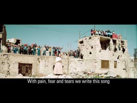Heartbeat - Zade, Ansam en de kinderen uit Syrië | UNICEF