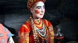 """Иван Купала - """"Брови"""""""