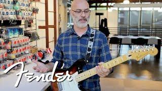видео Fender